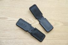 Korrector Gullet Locking Plate